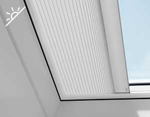 Velux_roof_pleated_blackout
