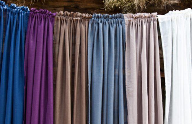 Curtain clining 002